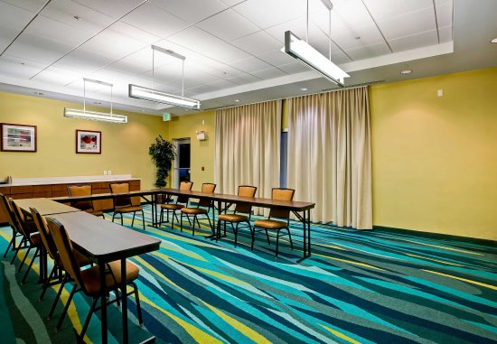 Colombia, MD: Meeting Room