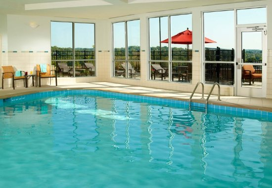 กู๊ดแลตต์สวิลล์, เทนเนสซี: Indoor Pool