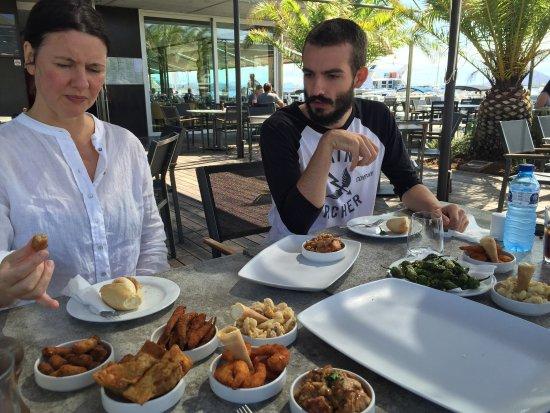 Stay Restaurant: photo0.jpg