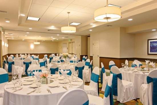加利福尼亞州聖貝納迪諾希爾頓花園飯店照片