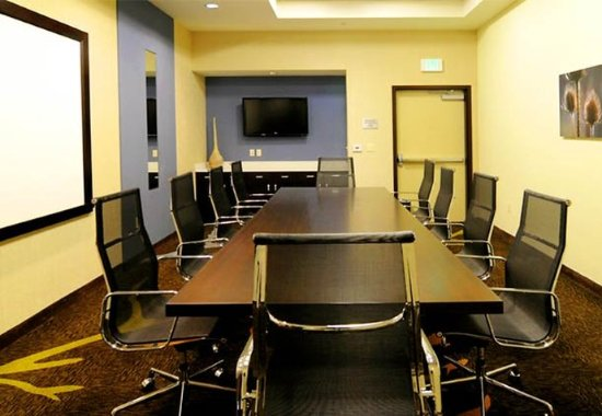 Campbell, Kaliforniya: Boardroom