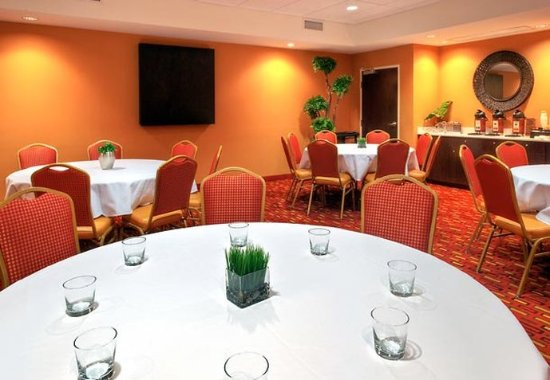 Johnson City, Τενεσί: Meeting Room