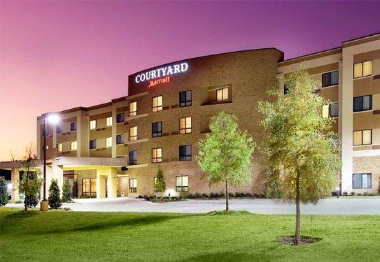 Photo of Courtyard by Marriott Wichita Falls