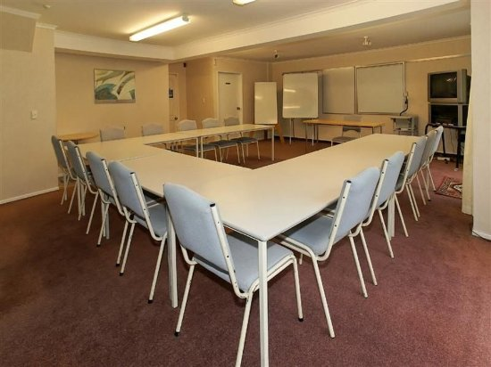 Manukau, Νέα Ζηλανδία: Conference Meeting Room