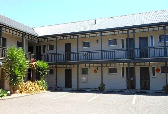 Manukau, Νέα Ζηλανδία: Pool