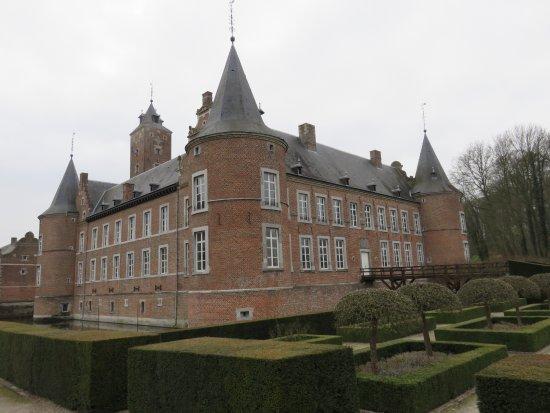 Bilzen, Bélgica: commanderie