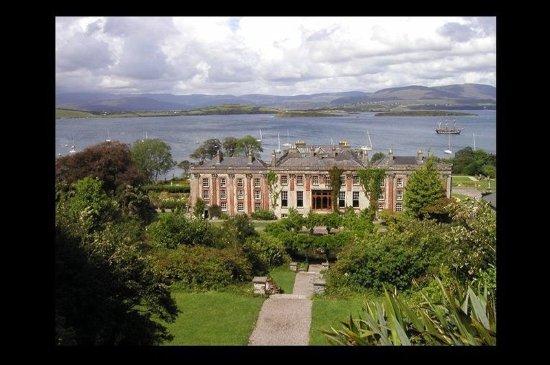 Bantry, أيرلندا: Bantry House