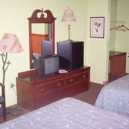 Grannys Motel Frackville PABeds