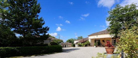 Pailloles, Prancis: Bienvenue