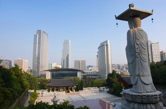 InterContinental Seoul COEX: Iconic Scenes
