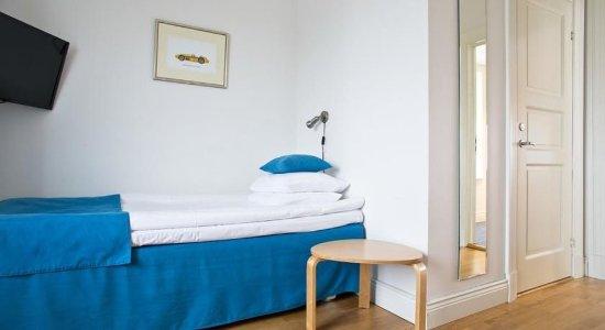 Nyköping, Zweden: Single Room