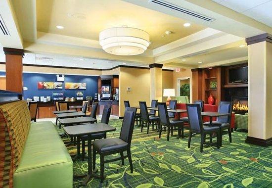 Weirton, WV: Breakfast Room