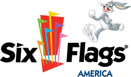 Bethesda, MD: Six FLags America