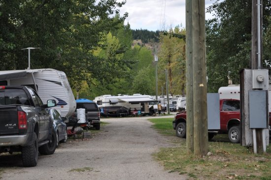 Foto de Pierre's Point Campground