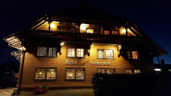 Bernau im Schwarzwald, Alemania: Breggers Schwanen