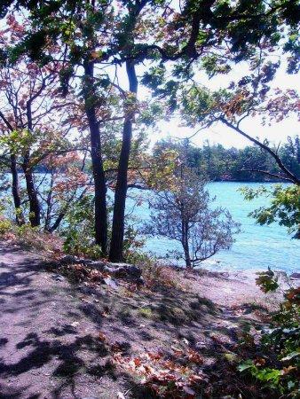 Gananoque, Kanada: 1000 Islands Kayaking