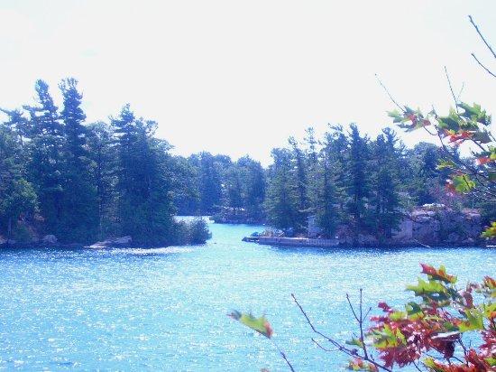 Gananoque, Canada: 1000 Islands Kayaking