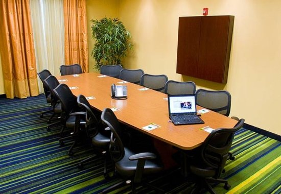 Westerville, OH: Magnolia Boardroom