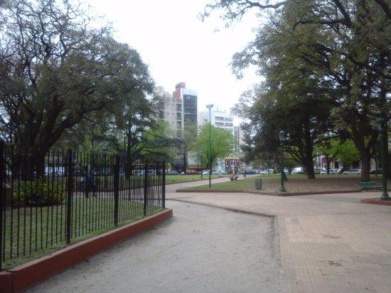 Plaza Rocha