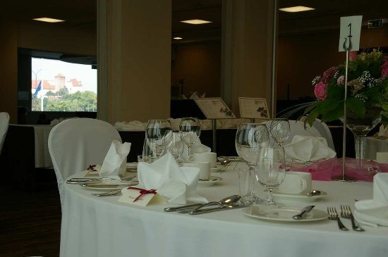 Hilton Garden Inn Hotel Krakow: Wedding