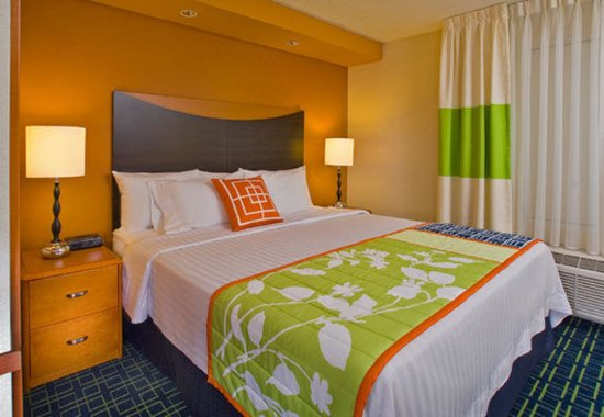 Avon, Ιντιάνα: King Guest Room