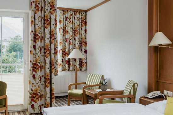 Reutte, Austria: Double Room Superior Balcony