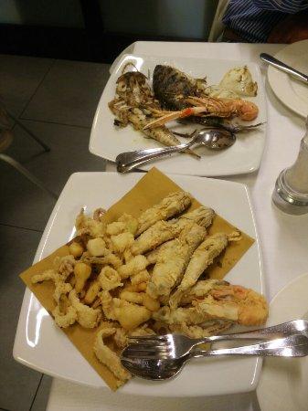 Falconara Marittima, Italia: IMG_20160929_210851_large.jpg