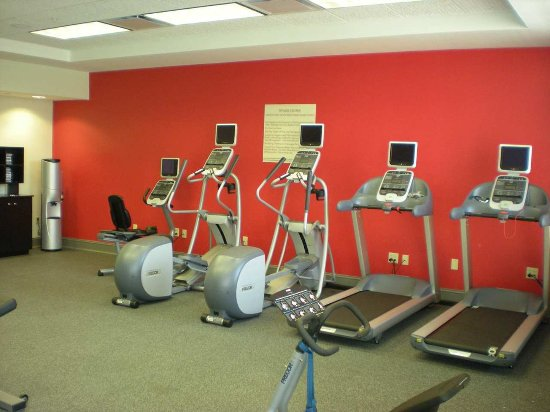 Riverview, FL: Fitness Center