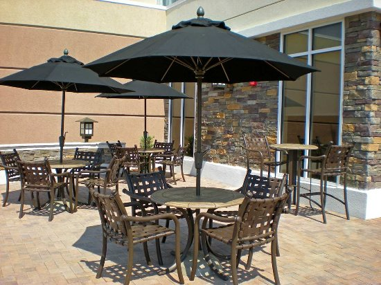 Riverview, FL: Patio