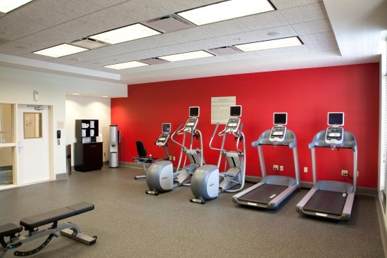 Riverview, FL: 24 Hour On-Site Fitness Center