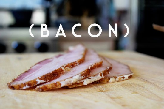 Wayne, Pensilvania: Try our Bacon of the Month