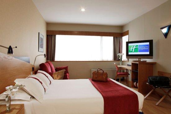 Tres Cantos, Espagne : Guest Room