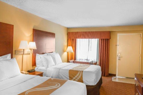 Calera, ألاباما: Guest Room