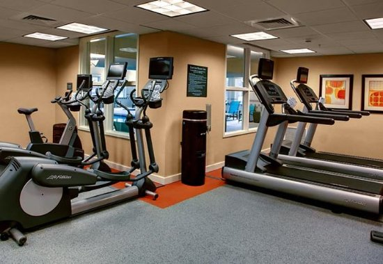 Chester, VA: Fitness Center