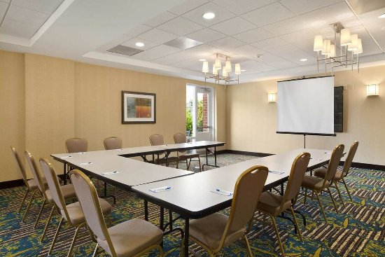 Silver Spring, MD: Meeting Room