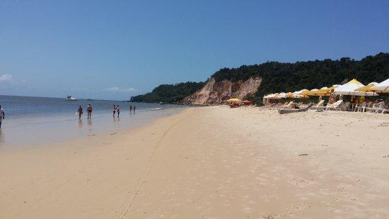 Gamboa Beach: Playa de Gamboa