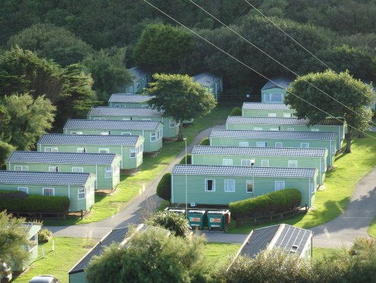 Parkdean - Holywell Bay Holiday Park 사진