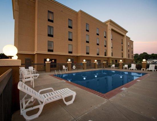 Yazoo City, MS: Outdoor Pool