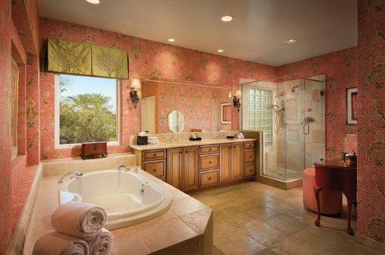 พาราไดซ์เวลลีย์, อาริโซน่า: Casa Nine Master Bath
