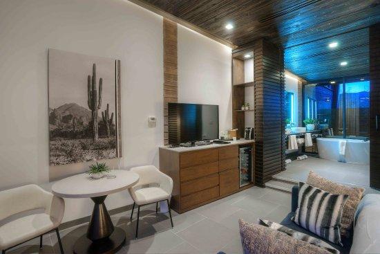 Paradise Valley, AZ: Terrace Suite