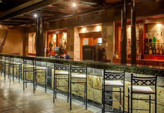 Skukuza, جنوب أفريقيا: Shillovo Bar