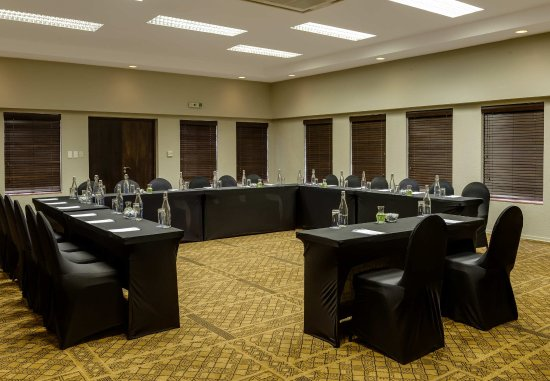 Skukuza, Sydafrika: Hubya Meeting Room