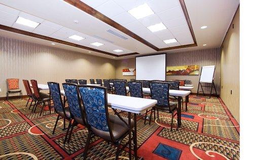 Orem, UT: Meeting Room.