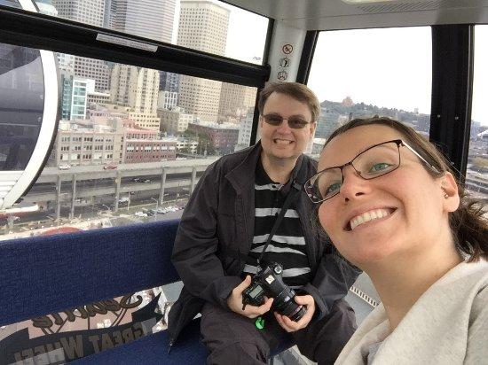 Seattle Great Wheel : photo0.jpg
