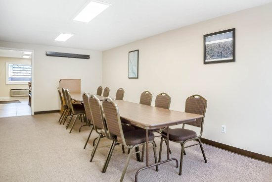 Hardin, MT: Meeting room