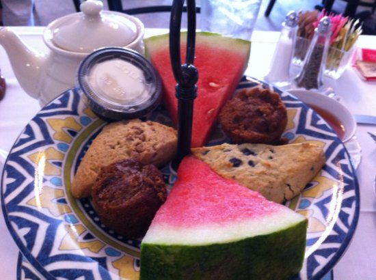 Mittie S Cafe Tea Room Alpharetta Ga