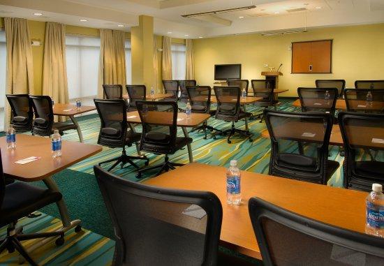 Woodbridge, VA: Potomac Meeting Room – Classroom Style