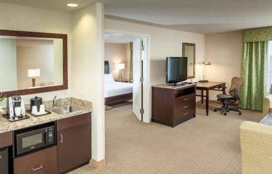 Springfield, OR: Accessible Room