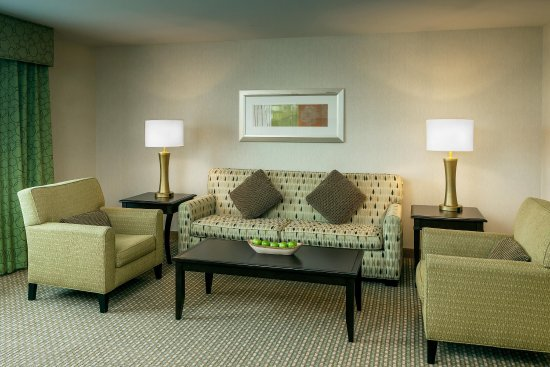 Springfield, OR: Suites
