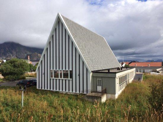 Nordland, Noruega: Церковь